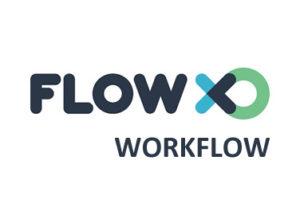 FlowXo Workflow